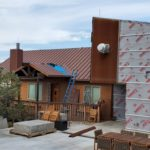 metal roofing installation by laid rite roofing 6