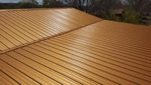 metal roofing installation by laid rite roofing 3