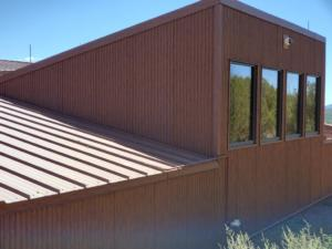 metal roofing installation by laid rite roofing 9